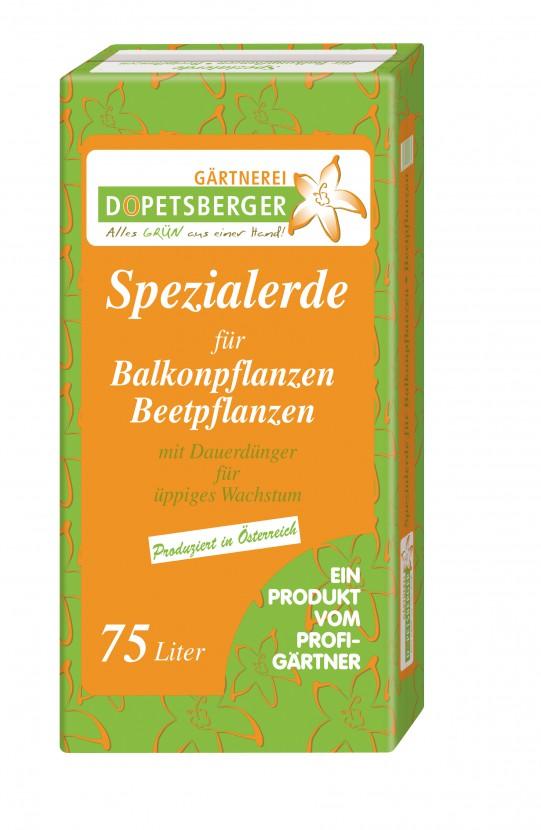 Dopetsberger Spezialerde 75